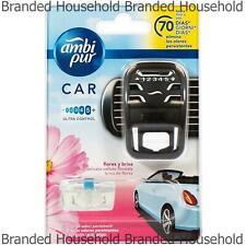 Ambi Pur Car Ultra Control Ambientador Blossom & Brisa 7ML