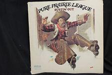 Pure Prairie League Bustin' Out - RCA Victor 1972