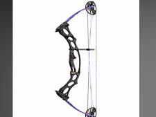 "Hoyt Fireshot Versa Flex RH 18""-28"" 45lbs Shred Purple (Spring Sale)"