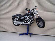 Motorcycle lifts, Harley Davidson Cruiser Lift. All Bikes Guaranteed for Life!