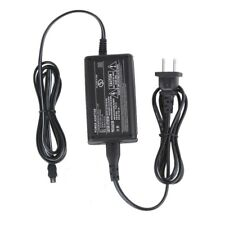 Sony HandyCam Dcr-Hc90 Camcorder power supply cord cable Ac Dc adapter charger
