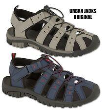 Men Sports Sandals Trekking Boys Walking Summer Hiking UK Size 7 8 9 10 11 12