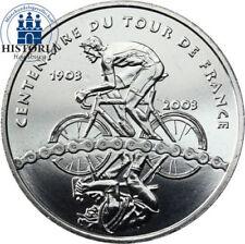 100 Euro Euro-Gedenkmünzen aus Frankreich