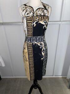 Versace Dress Size 38