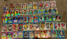 2019-20 PANINI PRIZM SOCCER ROOKIE CARD LOT HOLO, HYPER, GREEN
