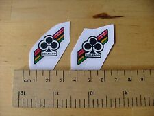COLNAGO  Bike / Mtb Decals Self Adhesive Small  A Pair (t2s) FREEPOST UK