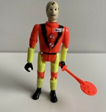 INCREDIBLE CRASH DUMMIES 1994 PRO-TEK SUIT SPIN 100% COMPLETE TYCO VARIATION