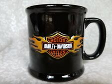 Harley Davidson Coffee Cup Mug Official Licensed Product With Logo 3D