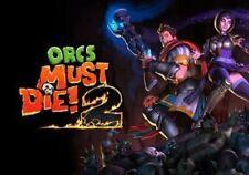 Orcs Must Die! 2 Region Free PC KEY (Steam)