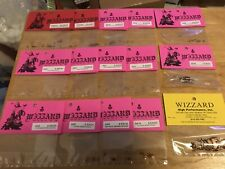 HO Slot Car Parts ~ Lot Of 15 ~ WIZZARD  ~ NEW~ Spacers, Pick Up Shoes, Armature