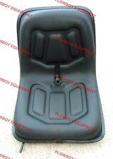 Lawn Garden Seat W Slide Trackslgs100bl Metal Pan Drain Hole For John Deere