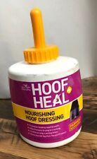 Hoof Heal Nourishing Hoof Dressing 32 Fl Oz Manna Pro
