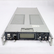 REACTION INSTRUMENTS 695A PANADAPTOR SPECTRUM DISPLAY 70 MHz IF INPUT. Mint Cond