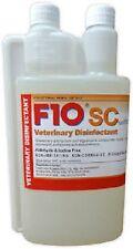 F10SC Disinfectant 100ML, Premium Service, Fast Dispatch.