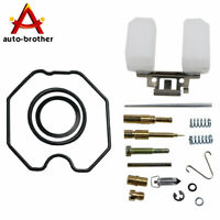 Carburetor Repair Rebuild Kit For Honda Big Red CRF CB ATC FourTrax NX TRX XL XR