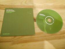CD Pop Saffron Hill feat Ben Onono - My Love Is Always (2 Song ) Promo DELUXE