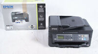Epson WorkForce WF-2630WF Multifunktionsgerät Drucker Scanner Fax WiFi Kopieren1