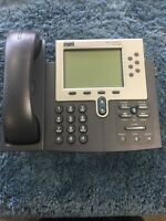 Cisco System Cisco IP Phone 7961 Series