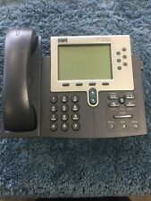 Cisco System Cisco Ip Phone 7961 Series