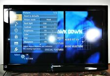 Panasonic TC-L32C22 32-Inch 720p LCD HDTV no remote no base