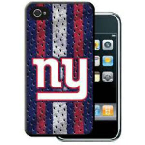 NFL NEW YORK GIANTS PHONE COVER FOR iPHONE 4 & 4S BRAND NEW FACTORY SEALED