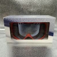 Smith Optics Project Adult Snow Goggles (Rise, Ignitor Mirror) M177