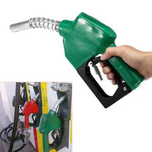 High Flow Automatic Shut-Off Farm Oil Petrol Dispensing Fuel Transfer Refuelling