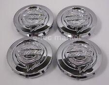 (4) Chrysler 300 2005-2010 Hubcap Center Caps Cap Fit: 17x7 Wheel 04895899AB