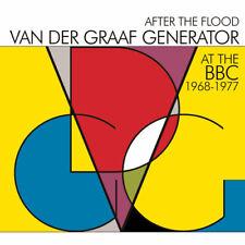 Van Der Graaf Generator : After the Flood: Van Der Graaf Generator at the BBC