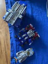 Transformers Armada Toy Lot Incomplete As Is