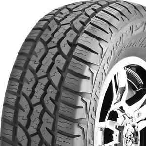 Tire Ironman All Country A/T LT 235/75R15 Load C 6 Ply AT All Terrain