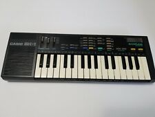 Vintage Casio SK-1 Electronic Keyboard Works Great!