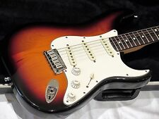 1984/88 FENDER USA STRATOCASTER SUNBURST - PRISTINE, CLEAN CONDITION !!!