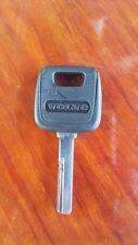 1 Blank Key Volvo Fits VOLVO S40 V40 850 960 C70 S70 V70