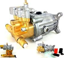 Replacement Brass Petrol Pressure Washer Pump for 6.5hp to 8.5hp Engine New