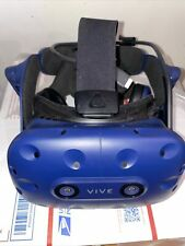 HTC Vive Pro HMD Virtual Reality VR Headset replacement ONLY NO CABLES