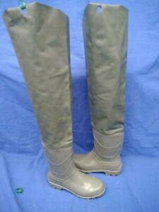 Rubber Boots Waders, Gummi,PVC, Botas De Pesca,40
