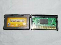 Pirates of the Caribbean The Curse Black Pear (Nintendo Game Boy Advance, 2003)