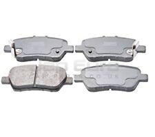 For Honda Elysion 2.4i 3.0i 20004- Import RR1 RR3 Rear Brake Pad New