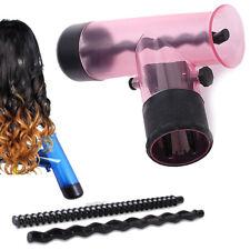 Accessorio per capelli ricci phon asciugacapelli curler mossi style acconciatura