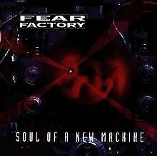 Soul of a New Machine von Fear Factory | CD | Zustand gut