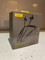 Jabra Elite 65e In Ear Wireless Bluetooth Headphones Earbuds Titanium Black