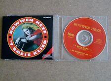 CDM Rowwen Hèze : 't Roeie klied / De zwarte plak Ex+ 2 tracks