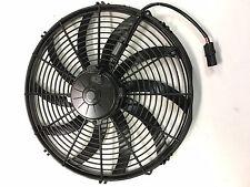 New SPAL  VA18-AP17/LL-59A 12V fan assembly 30102049