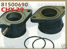 YAMAHA XT 600 Z Tenere - Kit de 2 Pipes d'inlet - CHY-29 - 81500690
