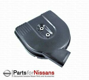 Genuine Nissan Frontier Xterra 2.4 Air Cleaner Upper Cover - NEW OEM