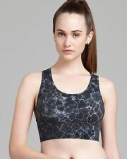 Theory 38 Kizz Shard Swim black multi NWT $65 Size Large