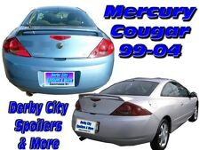 Mercury Cougar Factory Spoiler 99-04 PAINTED! Lt Blue NEW!