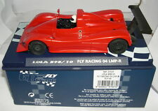 FLY-45 07037 LOLA B98/10 RACING 04 LMP-R RED MB