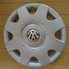 VW original Radzierblende 15 Zoll
